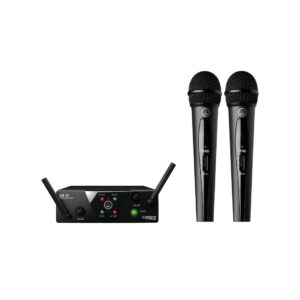 AKG WMS40 MINI2 Vocal Set US25AC артикул 451714