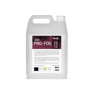 MARTIN JEM Pro-Fog Fluid