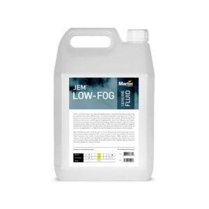 MARTIN JEM Low-Fog Fluid артикул 451872