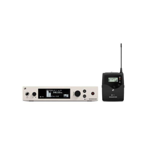 SENNHEISER EW 300 G4-BASE SK-RC-AW+ артикул 451945