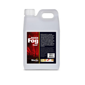 RUSH Fog Fluid артикул 451996