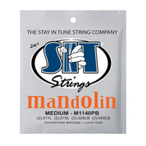 SIT Strings M1140PB артикул 452655