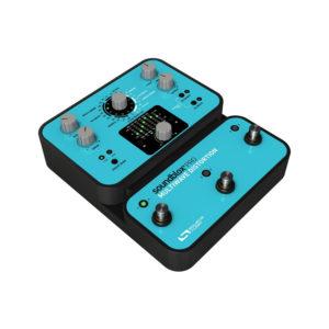 SOURCE AUDIO SA140 — Гитарный процессор эффектов, Артикул: 452729