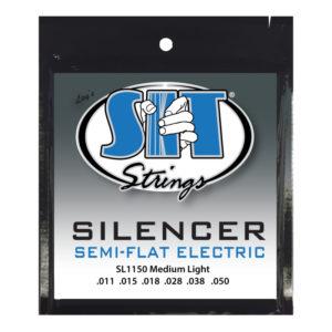SIT Strings SL1150 артикул 452731