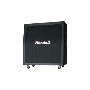 Randall RA412XJ - гитарный кабинет, 300Вт, 4x12'' Jaguar, артикул 452739