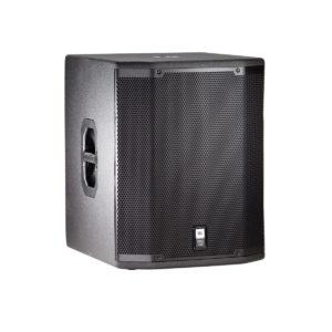 """JBL PRX418S - (М*) пассивный сабвуфер 18"""", 800Вт/ 1600Вт/ 3200Вт, 8Ом, артикул 452870"""
