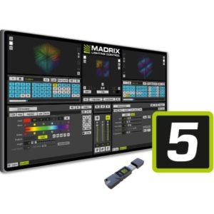MADRIX MADRIX 5 KEY professional артикул 452881