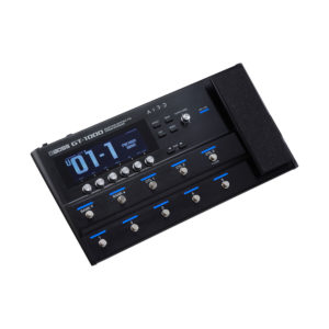 Boss GT-1000 — Гитарный процессор эффектов, Артикул: 452998