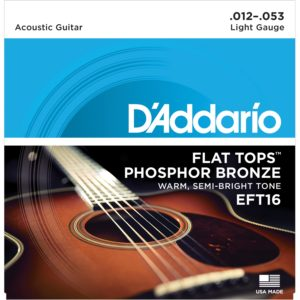 D'ADDARIO EFT16 артикул 46328