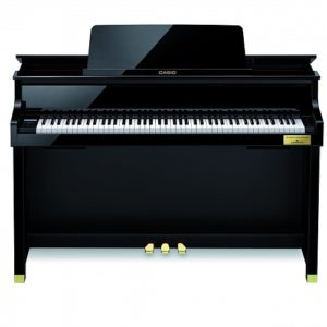 Celviano GP-500BK цифровое пианино Casio Артикул УТ000000760