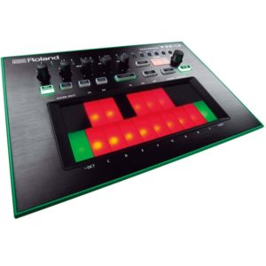 Roland TB-3 - бас синтезатор, артикул 448765