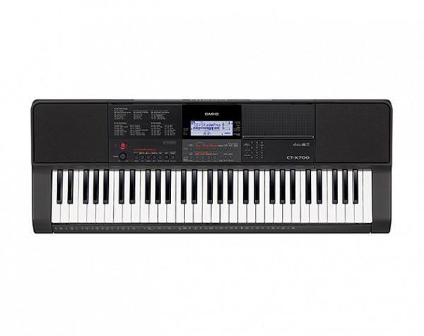 Синтезатор Casio CT-X700 - 61 клавиша Артикул УТ000000876