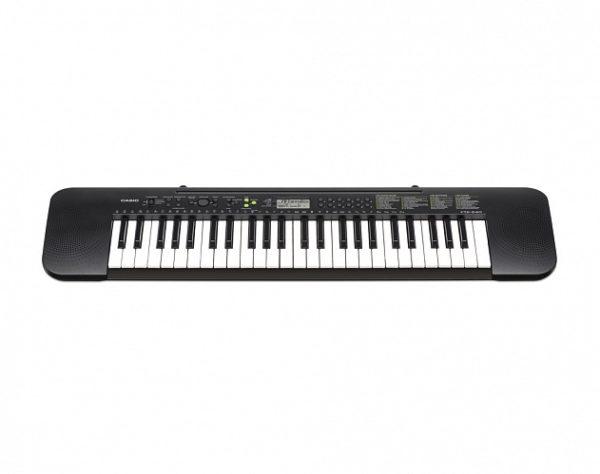 Синтезатор Casio CTK-240, 49 клавиш Артикул 00000000464