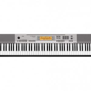 Цифровое пианино Casio CDP-230RSR, 88 клавиш Артикул УТ000000682