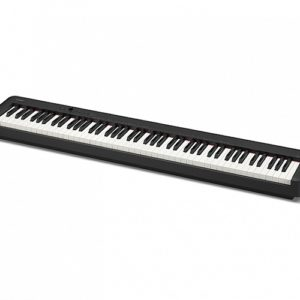 Цифровое пианино Casio CDP-S150BK - тройная педаль SP-34 в комплекте Артикул УТ000001061