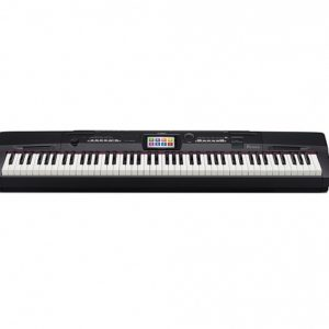 Privia PX-360MBK цифровое пианино Casio