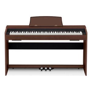 Privia PX-770BN цифровое пианино Casio