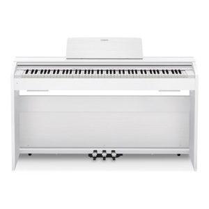 Privia PX-870WE цифровое пианино Casio