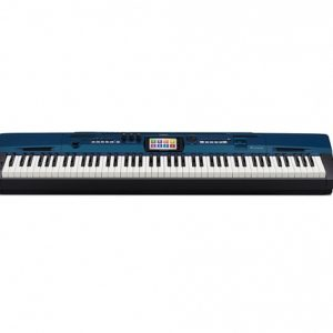 Privia PX-560MBE цифровое пианино Casio