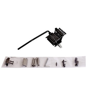 FLOYD ROSE FRT-200/EX TREMOLO KIT BLACK артикул 453035