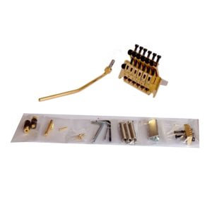 FLOYD ROSE FRT-300/EX TREMOLO KIT GOLD артикул 453036