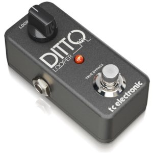 TC ELECTRONIC DITTO LOOPER артикул 453156