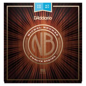 D'ADDARIO NB1047-12 артикул 453177