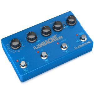 TC ELECTRONIC FLASHBACK 2 X4 DELAY артикул 453495