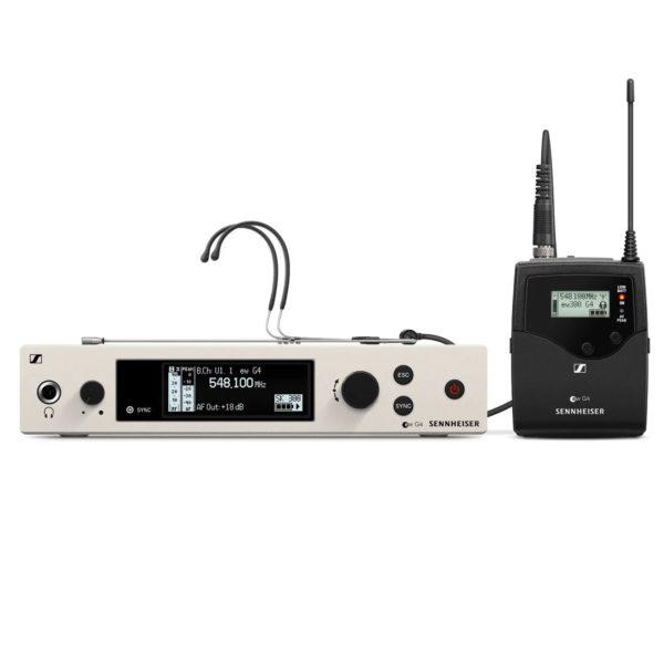 SENNHEISER EW 300 G4-HEADMIC1-RC-AW+ артикул 453594