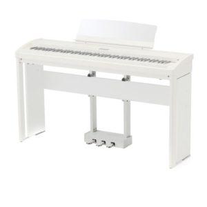 KAWAI F301HW - педальный блок с тремя педалями для цифрового пианино ES8SW