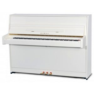 KAWAI K15E WH/P - пианино