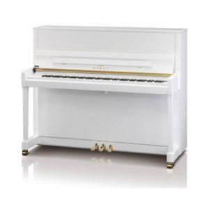 KAWAI K300 WH/P - пианино