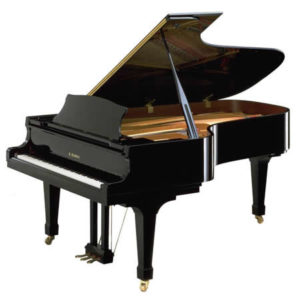 KAWAI GX7 M/PEP - рояль