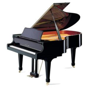KAWAI SK-5L M/PEP - рояль премиум-кл.