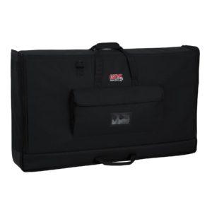 """GATOR G-LCD-TOTE-LG - сумка для переноски и хранения  LCD дисплеев от 40"""" до 45"""". Артикул 453129"""