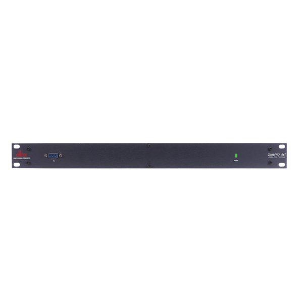 dbx ZonePro 641- аудио процессор для многозонных систем 6 входов Артикул 453403