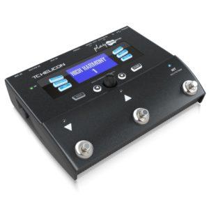 TC HELICON PLAY ACOUSTIC - напольный процессор для вокала и акустической гитары Артикул 453523