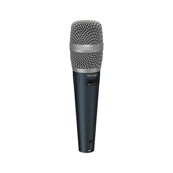 Behringer SB 78A - конденсаторный кардиодный микрофон для вокала и акустической гитары