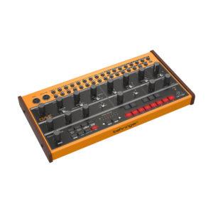 Behringer CRAVE - аналоговый полумодульный синтезатор Артикул 453700