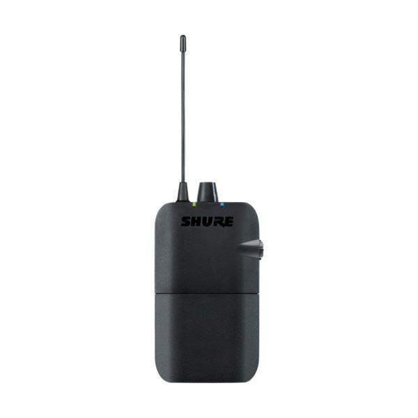 SHURE P3R M16 686-710 MHz - приемник для системы персонального мониторинга PSM300 Артикул 453822
