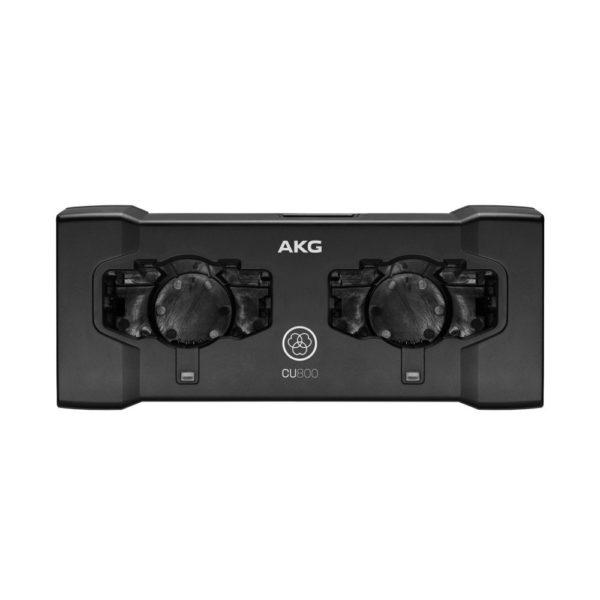 AKG CU800 - зарядное устройство для DHT800