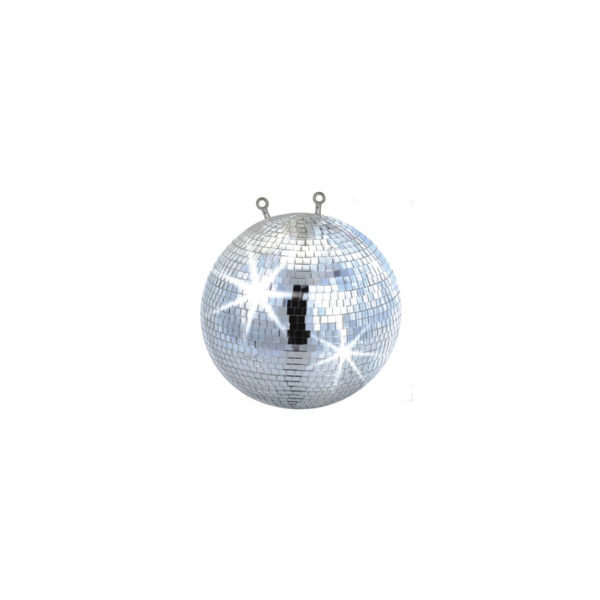 Involight MB12 - зеркальный шар 30 см (цена без мотора) Артикул 92704