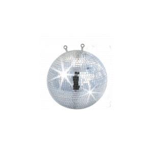 Involight MB16 - зеркальный шар 40 см (цена без мотора) Артикул 92705