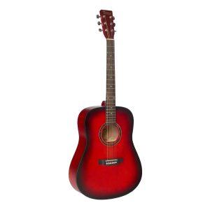 BEAUMONT DG80/RDS - акустическая гитара