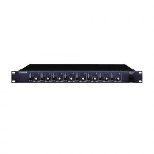 YAMAHA MLA8 - 8 канальный микрофонный/линейный (Mic/Line) усилитель Артикул 447576