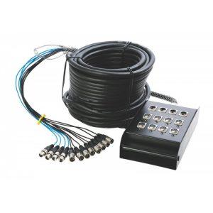 ONSTAGE SNK8450V2 - мультикор 8х4