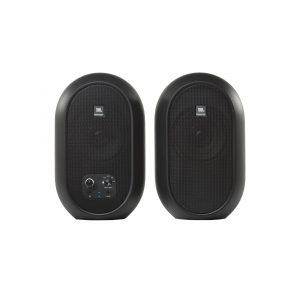 JBL 104SET-BT - компактные референсные активные мониторы с Bluetooth (пара) Артикул 453892