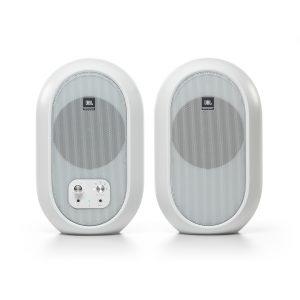 JBL 104SET-BTW - компактные референсные активные мониторы с Bluetooth