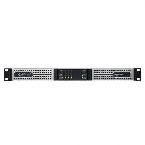 POWERSOFT Duecanali 4804 - двухканальный усилитель