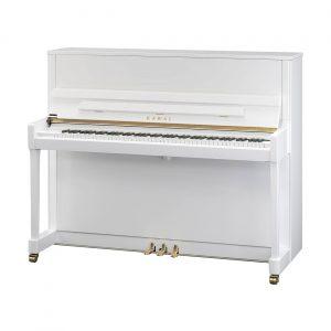 KAWAI K-300 WH/P - пианино